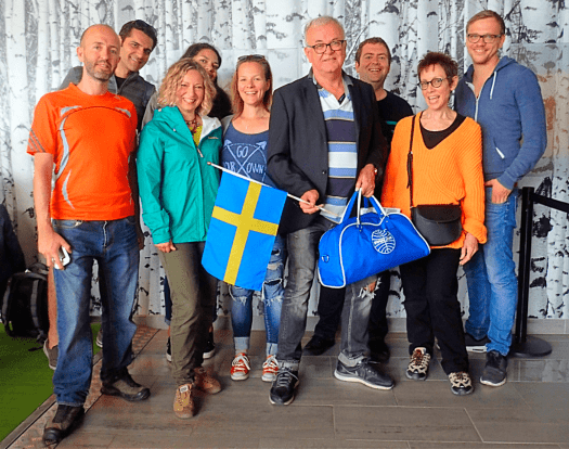 travel-bloggers-arriving-in-northern-sweden