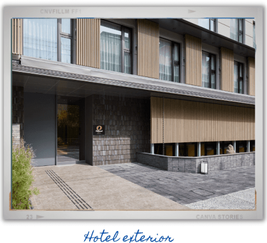 Kyoto-Oakwood-Hotel-Oike-exterior