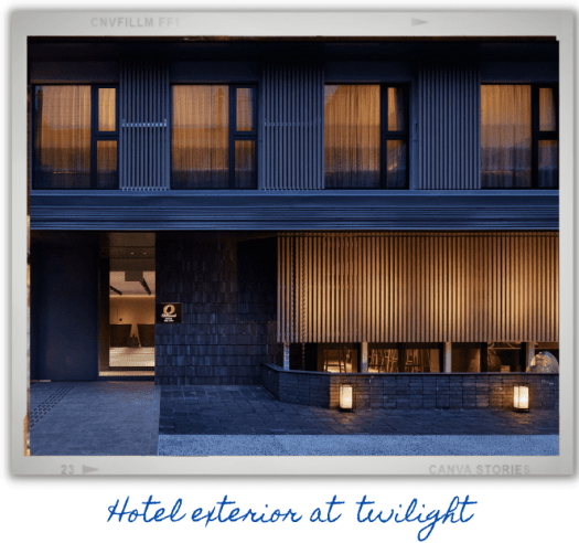 Kyoto-Oakwood-Hotel-Oike-twilight