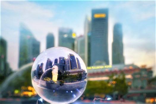 merlion-travel-bubble