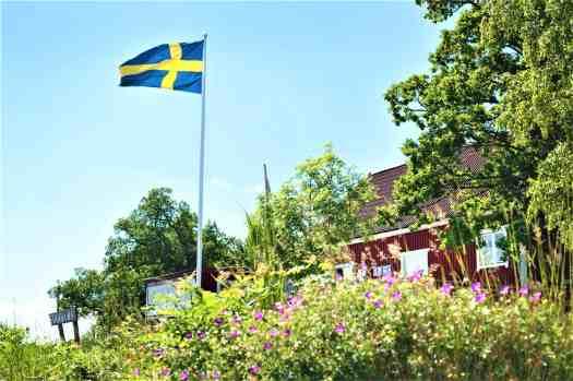 swedish-summer-houses