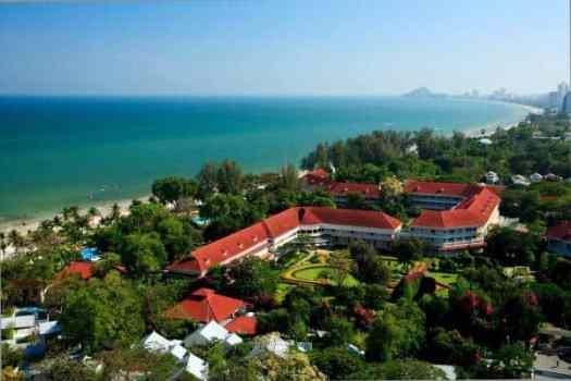hua-hin-centara-resort-overview