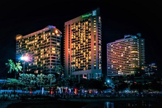 pattaya-beach-hotels