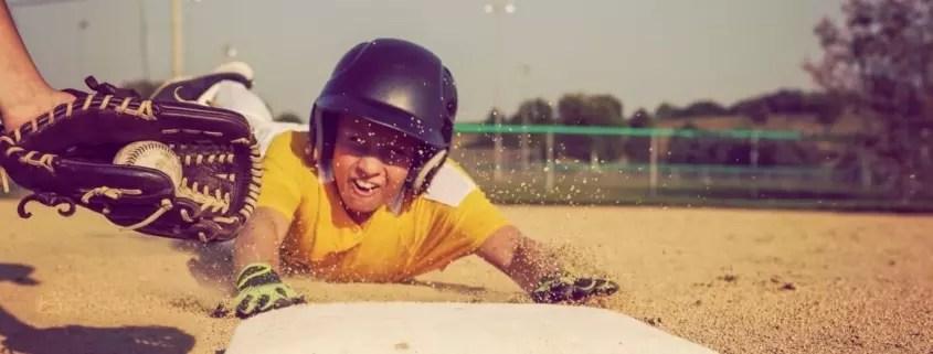 baseball sports injury
