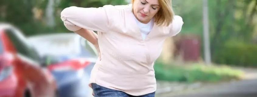Car Accident Gresham Chiropractor