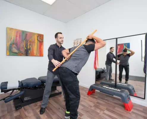Physical Therapy   Accident Care Chriopractic