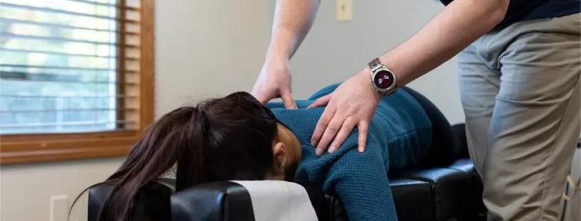 Massage Hillsboro Chiropractor