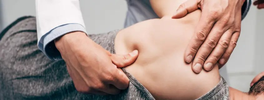 Benefits of Visiting a Chiropractor in Beaverton