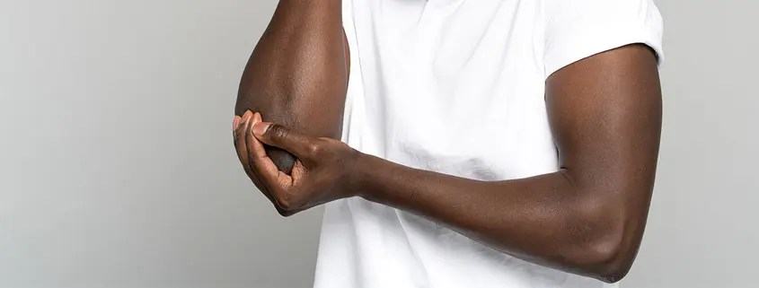 Bursitis Chiropractor Treatment