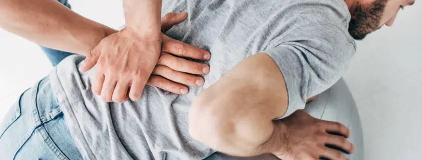 Chiropractic Adjustment Beaverton