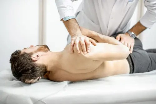 Chiropractic Care Help After a Car Accident