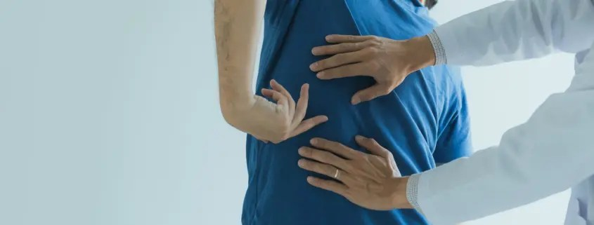 Chiropractor Tigard Back Pain