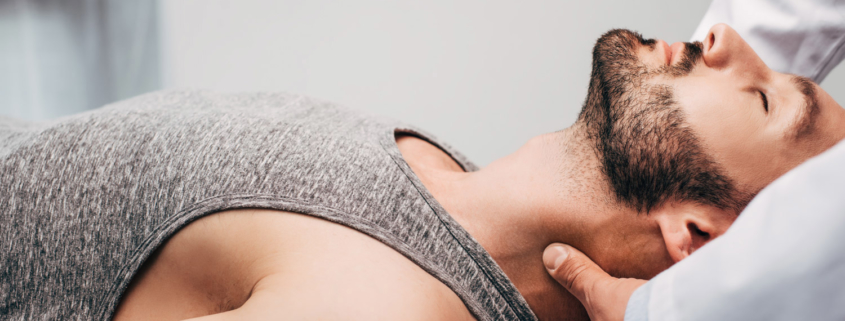 Headache Care at the Woodburn Chiropractic Clinic