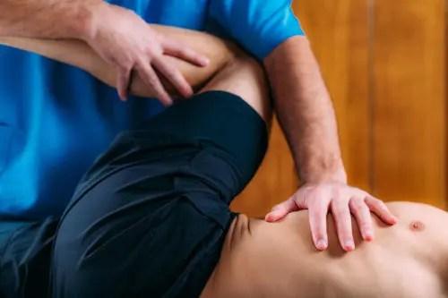 Massage-treatment-Chiropractic Chiropractor Gresham