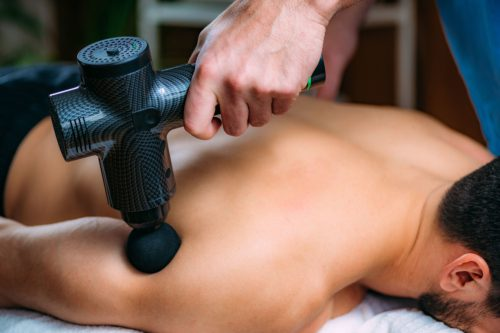Therapist Massage Chiropractic Chiropractor Treatment