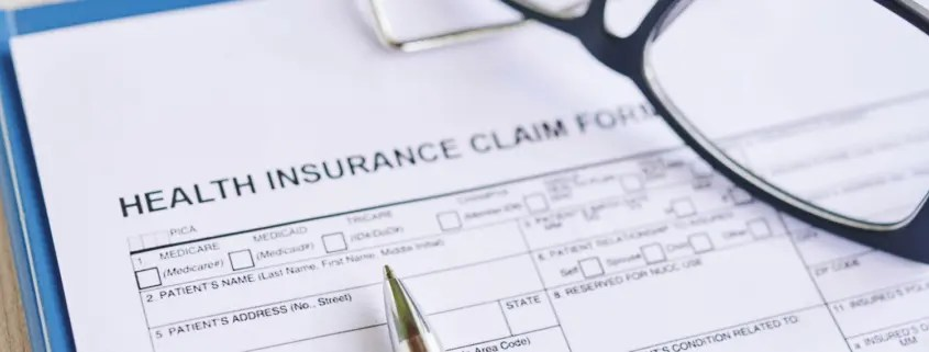 Accident Doctor Insurance Claims