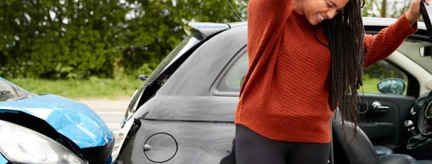 Car Accident Chiropractor in Hillsboro
