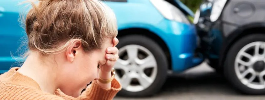 Auto Accident Chiropractic Clinic