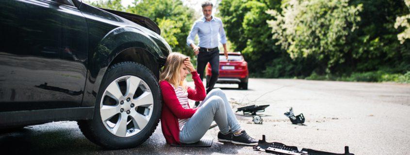 Car Accident Treatment Near Me
