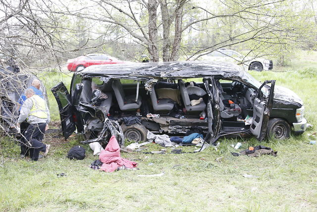 Car Accident Deaths In Atlanta Ga