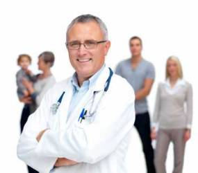 doctors who bill the at fault insurance company after a car wreck