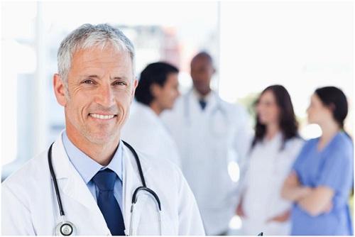 Doctors on medical liens