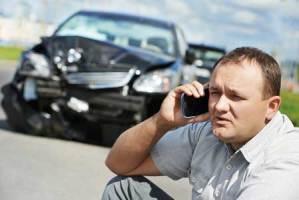 Car Wreck Help