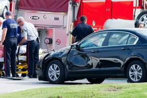 Signs to look for if you are Injured in a car wreck