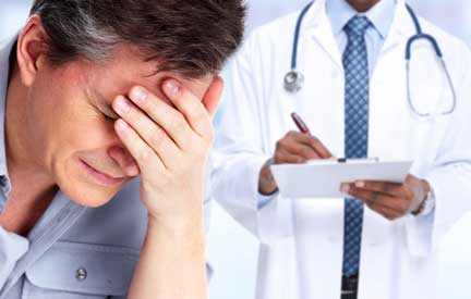 Emotional Effects that you may feel after a car accident