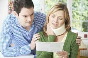car accident medical bills