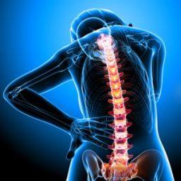 car accident injury symptoms