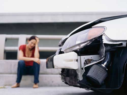 car accident injury clinics in Atlanta