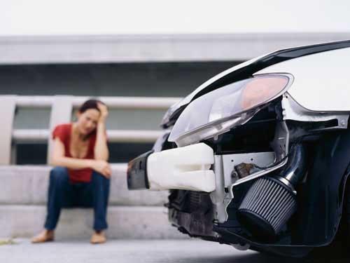 car accident injury clinics in Atlanta