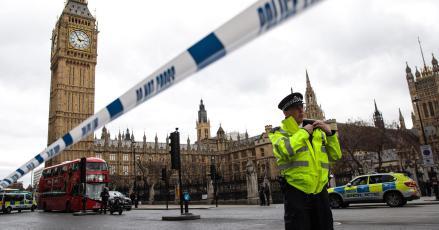 Londres-terrorismo