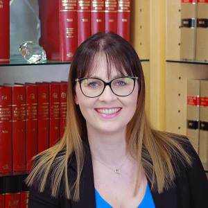 Accident Law Staff - Erin McLeod - accidentlaw.com.au