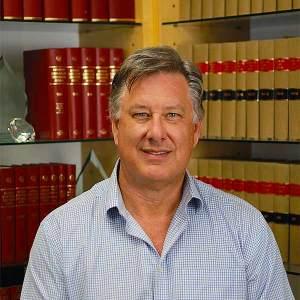 Accident Law Staff - Ranald McCowan - accidentlaw.com.au