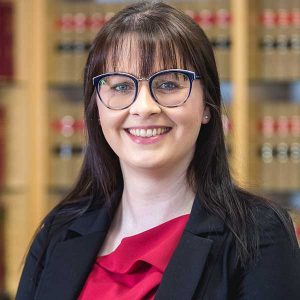 Erin McLeod Lawyer At Accident Law & The Personal Injury Lawyers