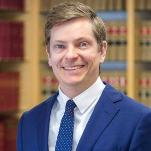 Tim Cooper - Lawyer At Accident Law & The Personal Injury Lawyers