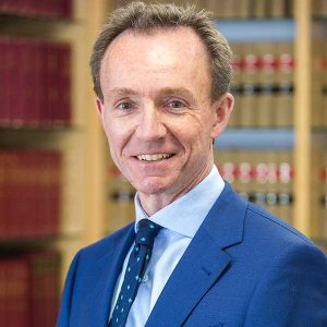 Vaughan Jackson Lawyer At Accident Law & The Personal Injury Lawyers