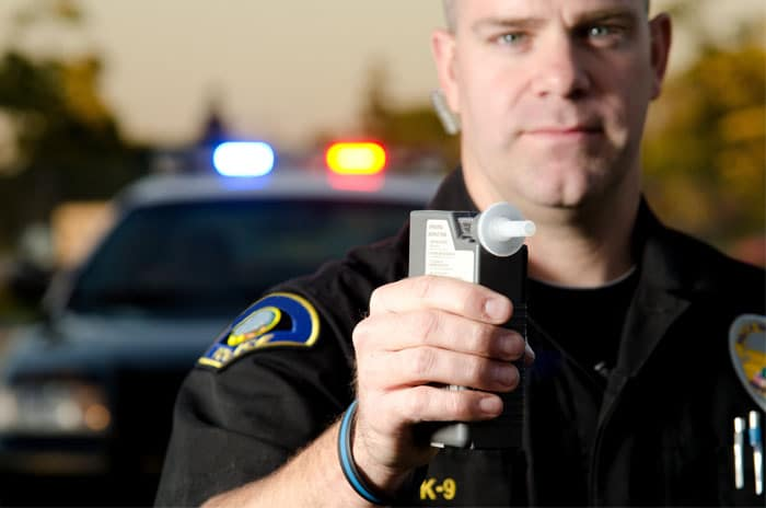 DUI or DWI in Louisiana