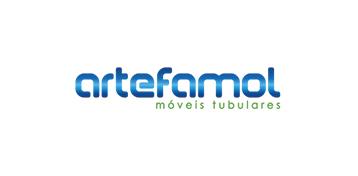logotipo Artefamol