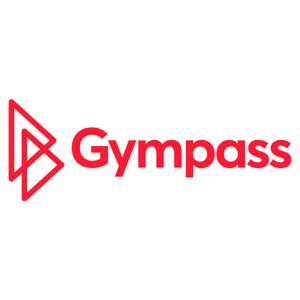 Logo GYM PASS