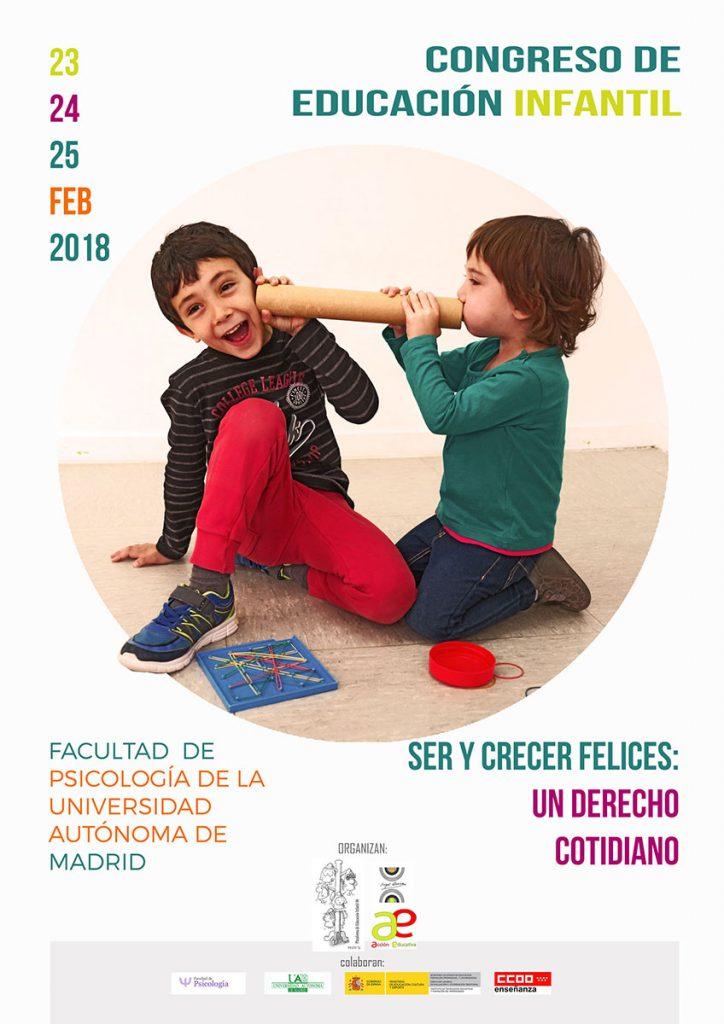 Congreso de Educación Infantil
