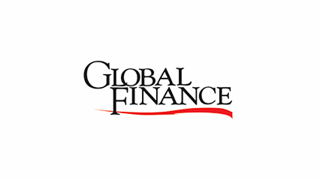 Best Global Bank to Work