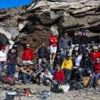 Refugio Elorrieta: crónica de la Acción 1