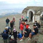 185 euros del I Trekking de los Refugios
