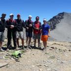 11 de agosto: Trekking Altas Cumbres en beneficio de la plataforma
