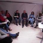 6 de marzo: reunión informativa sobre el Refugio Elorrieta
