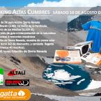 Trekking Altas Cumbres: Mulhacén o Los Machos (sábado 10 de agosto de 2013)
