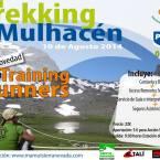 10 de agosto Trekking al Mulhacén: 5 euros para Acción Sierra Nevada